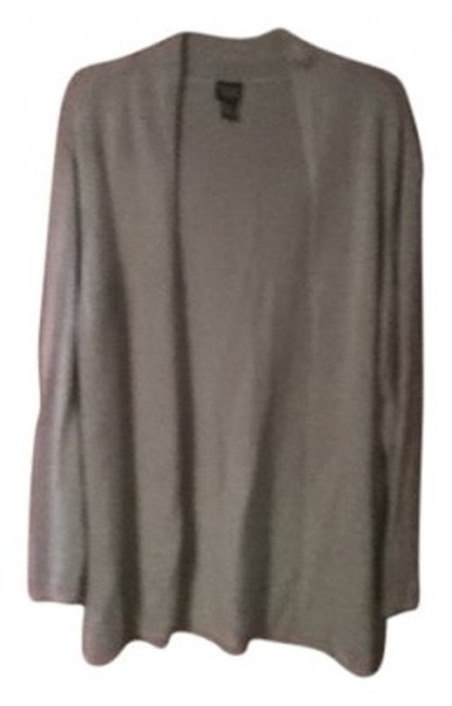 Preload https://item5.tradesy.com/images/eileen-fisher-greyblue-wonderful-and-light-weight-cardigan-size-26-plus-3x-144519-0-0.jpg?width=400&height=650