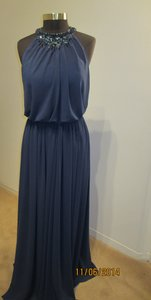Rina DiMontella Navy 1830 (rina 7s) Dress