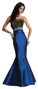 NIKA New Evening 8067 Size 10 Dress