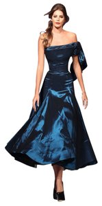MNM Couture Luxury Evening Dress