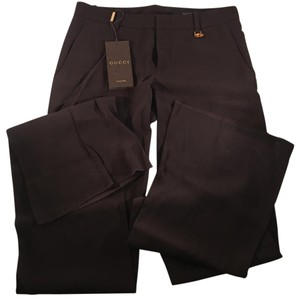 cce00f158 Gucci Boot Cut Pants