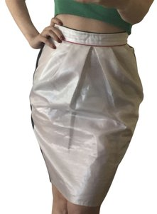 Dolce&Gabbana Skirt White, translucent
