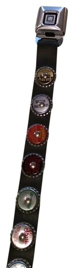Nordstrom Bottle Cap Belt