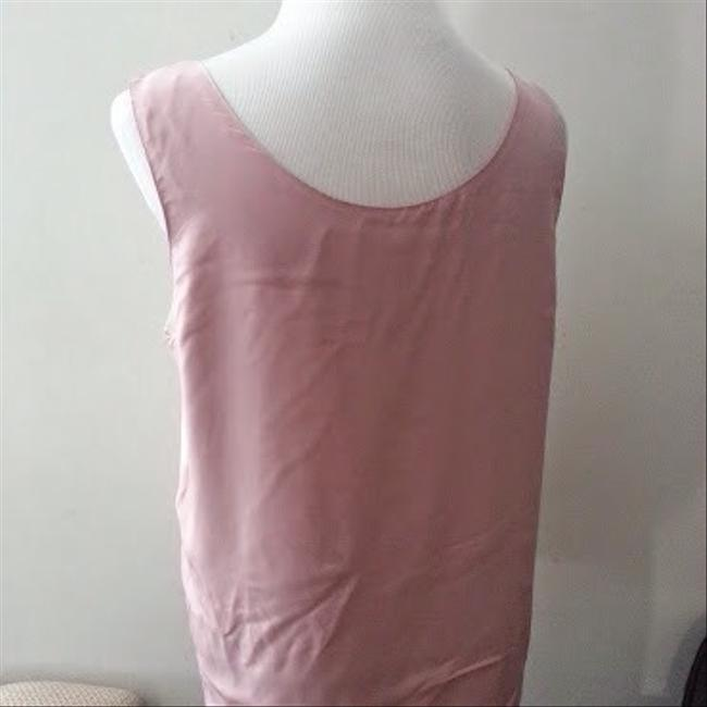 Other Top Pink,off White And Green