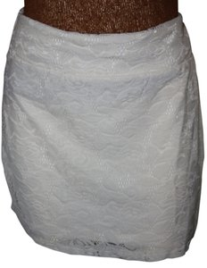 Cotton On Skirt WINTER WHITE