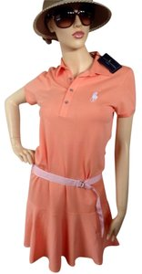 Ralph Lauren $200 NWT POLO MESH GOLF