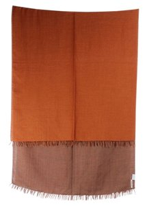 Hermès TWO-TONED STOLE