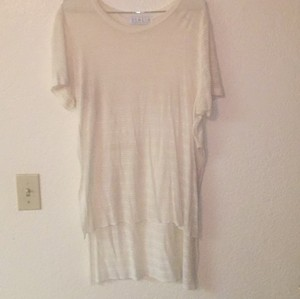 Stella laguna beach T Shirt White