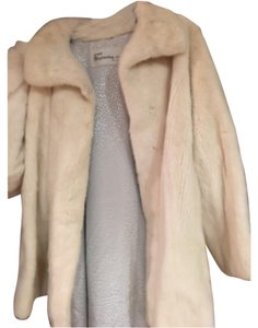 Furs Distiction ltd Fur Coat