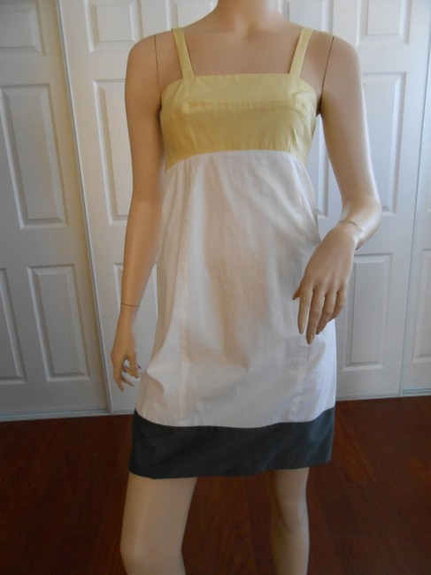 Preload https://item4.tradesy.com/images/narciso-rodriguez-white-made-in-italy-above-knee-short-casual-dress-size-4-s-144608-0-1.jpg?width=400&height=650