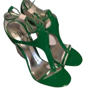 Bakers Green Wedges