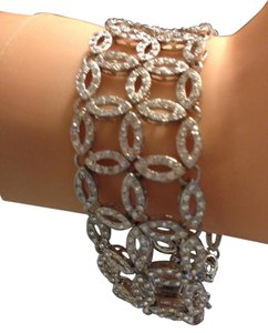 Other Crystal lace bracelet