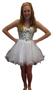 Alyce Paris Dances Prom Homecoming Dress