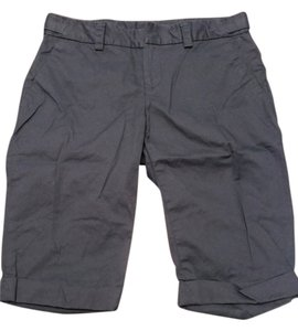 Banana Republic Bermuda Shorts Navy