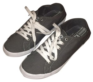 Keds Dark gray Athletic