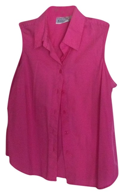 Basic Editions Top Pink