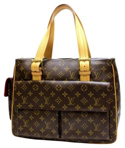 Louis Vuitton Lv Tote Diaper Euc Shoulder Bag