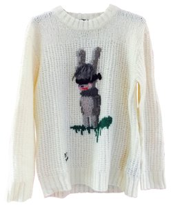 Coach x Gary Baseman Sweater