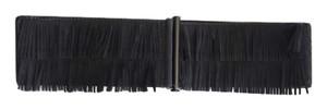 Other Fringe Stretch Belt Size SMALL