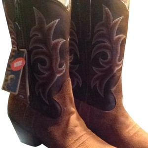 Ariat Dirty Water Brown/duster Boots