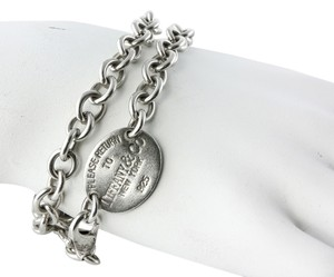 Tiffany & Co. * Tiffany & Co Chain Bracelet/Necklace
