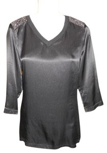 Chico's Silk Tunic