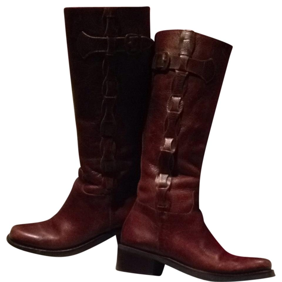 ladies Rustic Nicole Rustic ladies Brown Boots/Booties Hot sale ffa55b