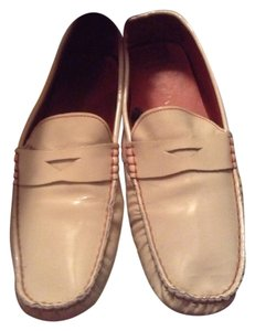 Cole Haan Cream Flats
