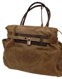 Brunello Cucinelli Satchel in brown