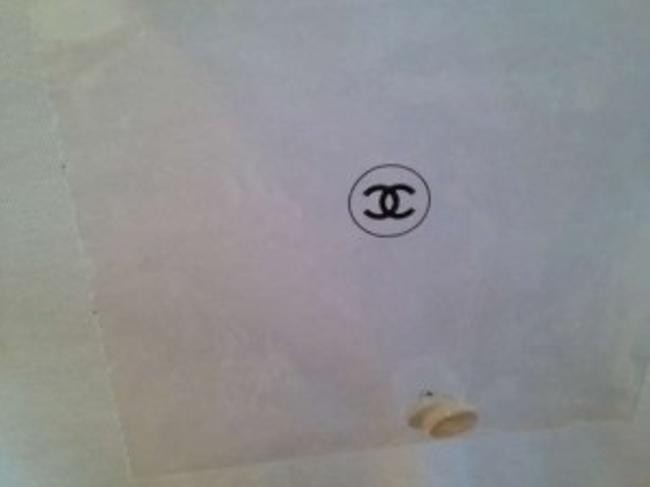 Chanel Boutique Vintage T Shirt white
