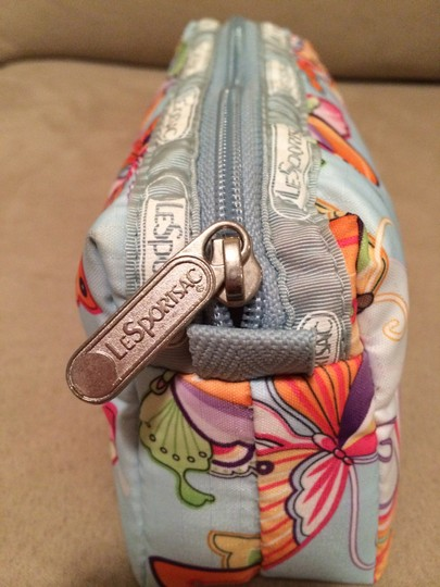 LeSportsac Le Sportsac Cosmetic Pouch