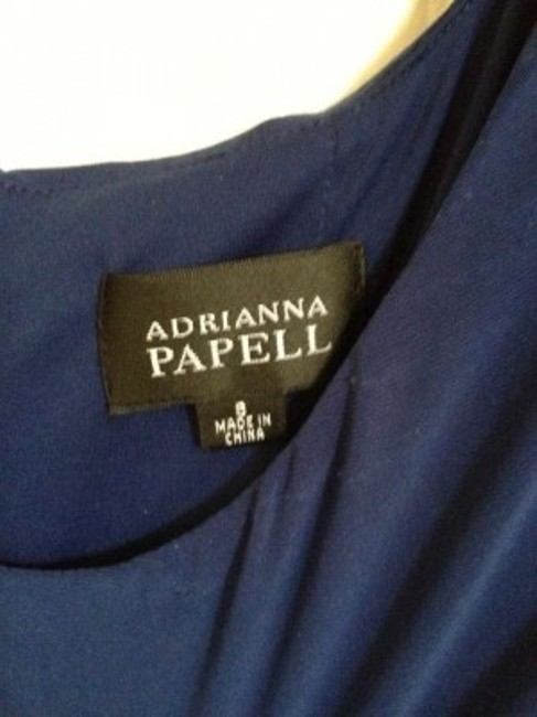 Adrianna Papell Price Just Reduced For Quick Sale. Moving Dress