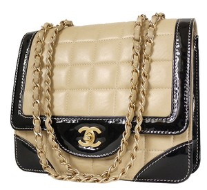 Chanel 2.55 Messenger Boy Cross Body Bag