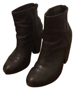 Rag & Bone Dark Brown Boots