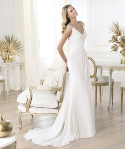 Pronovias Lali Wedding Dress