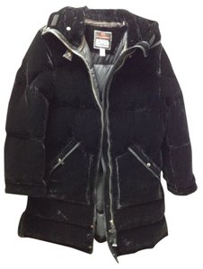 Parajumpers Velvet Ski Winter Chic Warm Coat