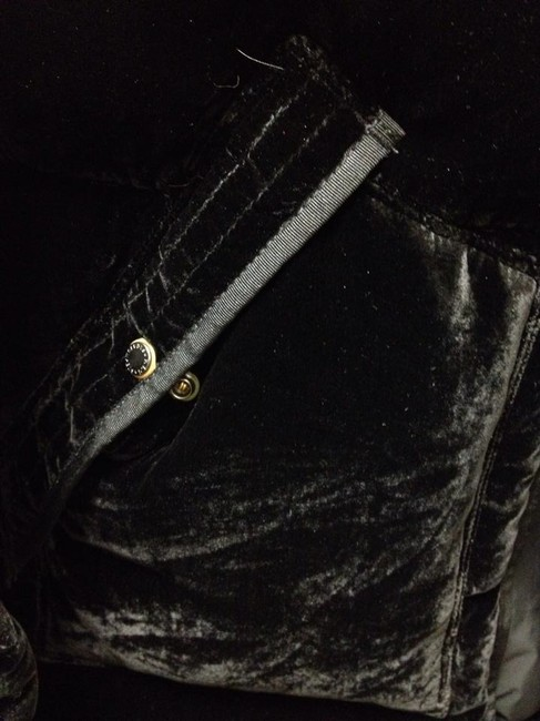 Parajumpers Velvet Chic Feather 90% Down Special Edition Coat