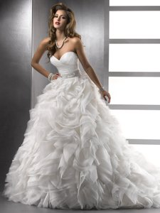Sottero And Midgley Jerrica (72803) Wedding Dress