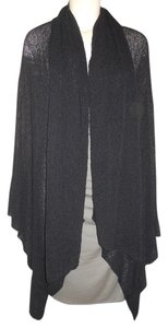 Chico's Sweater Wrap Cardigan Ruana Cape