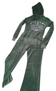 Juicy Couture Velour Juicy Couture Tracksuit