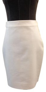Kate Spade Pencil Skirt Whit