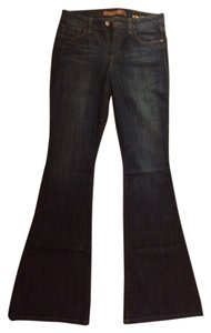 JOE'S Jeans Joes High Visionaire Flare Leg Jeans-Medium Wash