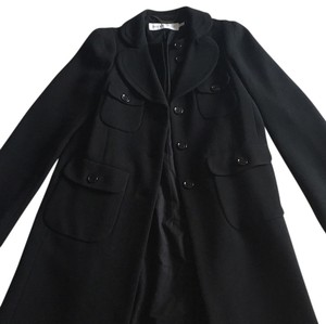 See by Chloé Pea Coat