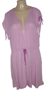 Jones New York short dress Lavender on Tradesy