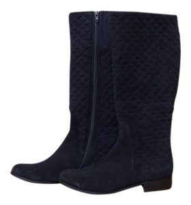 Neiman Marcus Newman Boot Black Boots