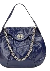 Marc by Marc Jacobs Satchel in Navy