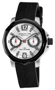 Stührling Stuhrling Original Vogue 332 Watch 332.122D62