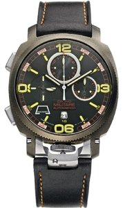 Anonimo Anonimo 2017 Crono Militare Drass Stainless Steel Watch (12690)
