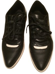 Puma Pointy Toe Cool Rare Black Athletic