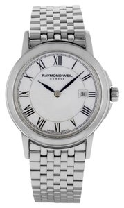 Raymond Weil Raymond Weil Tradition Stainless Steel Quartz Ladies Watch